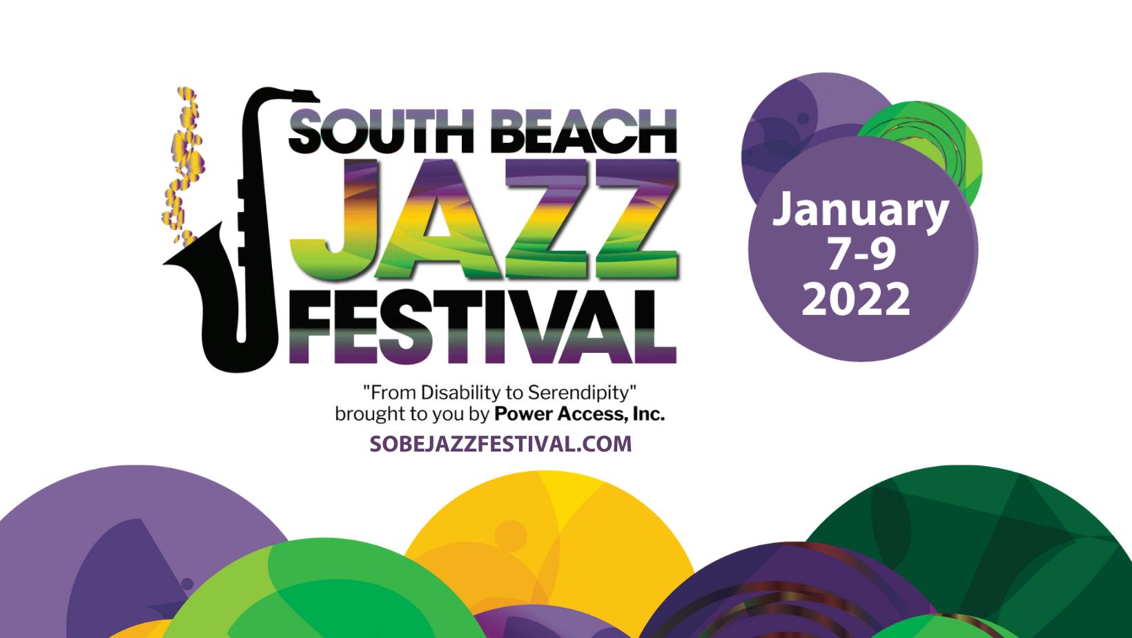 South Beach Jazz Festival Miami Beach