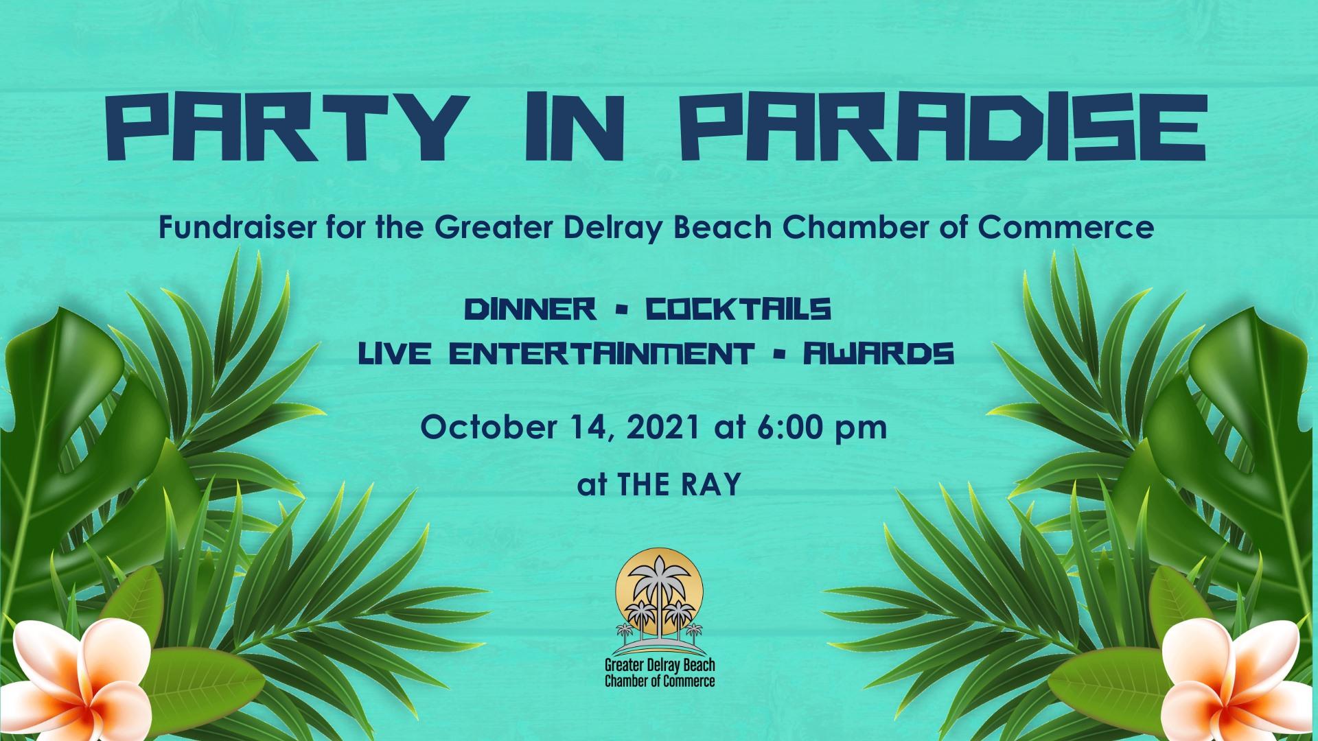 Delray Beach Chamber of Commerce