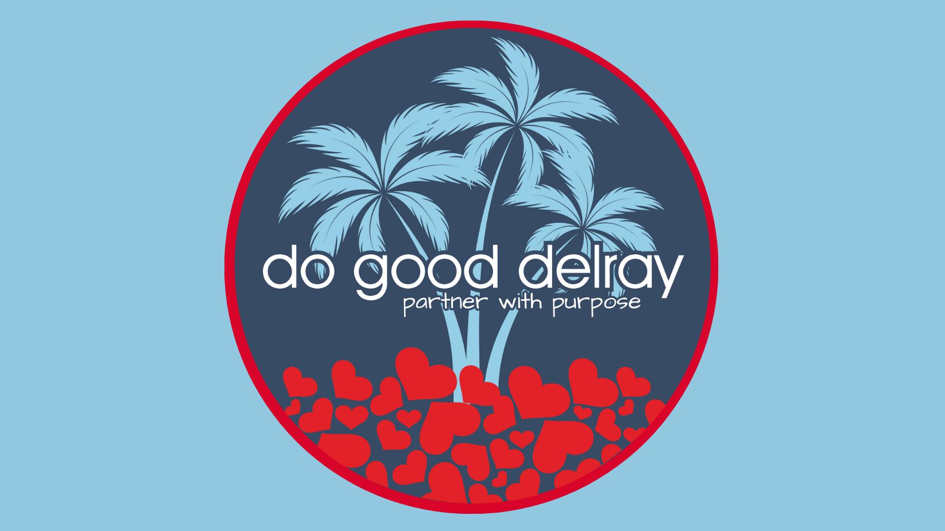 Do Good Delray