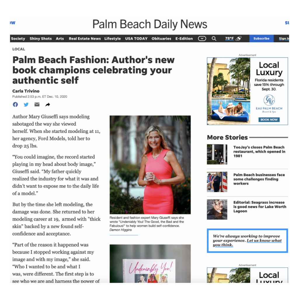 South Florida Press Releases