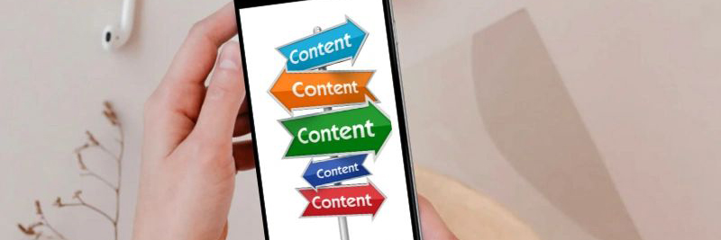 Content Marketing 2021